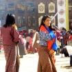 Żona Rinpoczego