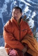 Kunzang Rigdzin Pema Namgyal