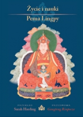 Sarah Harding, Życie i nauki Pema Lingpy.