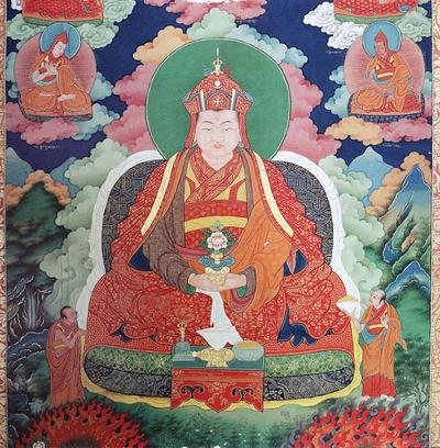 Pema Lingpa