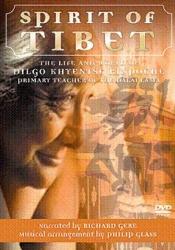 Duch Tybetu - Życie i świat Dilgo Khyentse Rinpocze