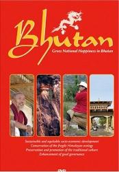 Szczęście narodowe brutto w Królestwie Bhutanu