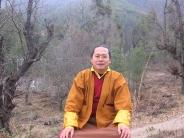Lama Chhimi Kinley