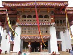Klasztor Gangteng