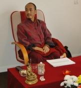Khenpo Karma Wangyal - Wyjaśnienia Bardo