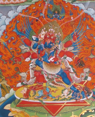 Guru Drakpo Tsal