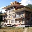 Rezydencja J. Św. Dilgo Kyentse w Paro