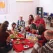 Wizyta w Warszawie 2007