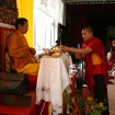 Wizyta w Warszawie Gangtenga Tulku Rinpocze, 13 – 21 lipca 2009