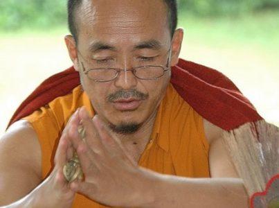 Khordo Rushen with Khenpo Karma Wangyal – Darnkow 09-23.06.2015 – timetable