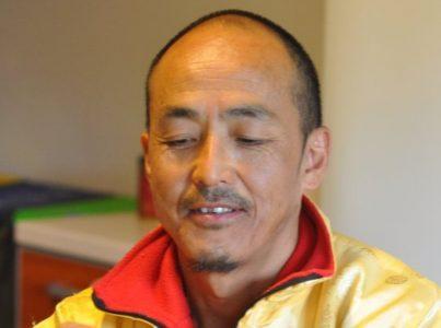 Khenpo Karma Łangjel w Darnkowie – czerwiec 2015 r. – sprawozdanie