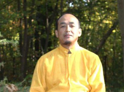 Kurs trekczie z Khenpo Karma Wangyalem od 02.06 do 09.06.2016 r.