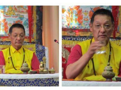 Togal z Gangtengiem Tulku Rinpocze – podsumowanie
