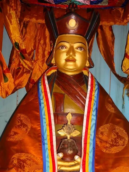 Terton Pema Lingpa