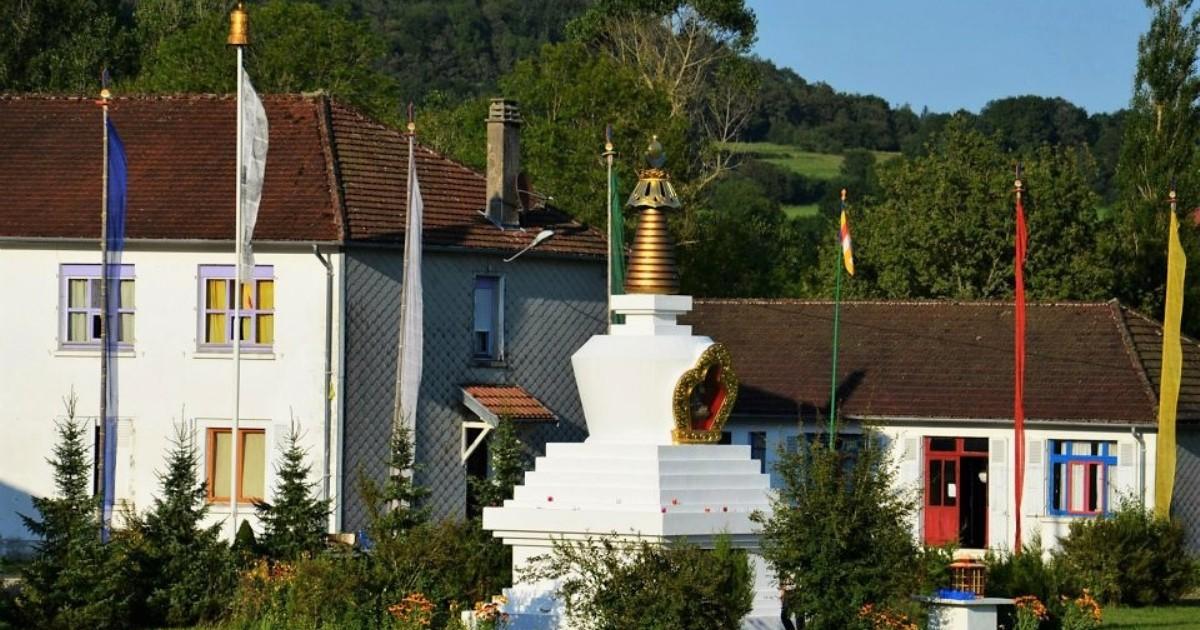 Ośrodki Europejskie Pema Yang Dzong Yeshe Khorlo Polska Centra Dharmy