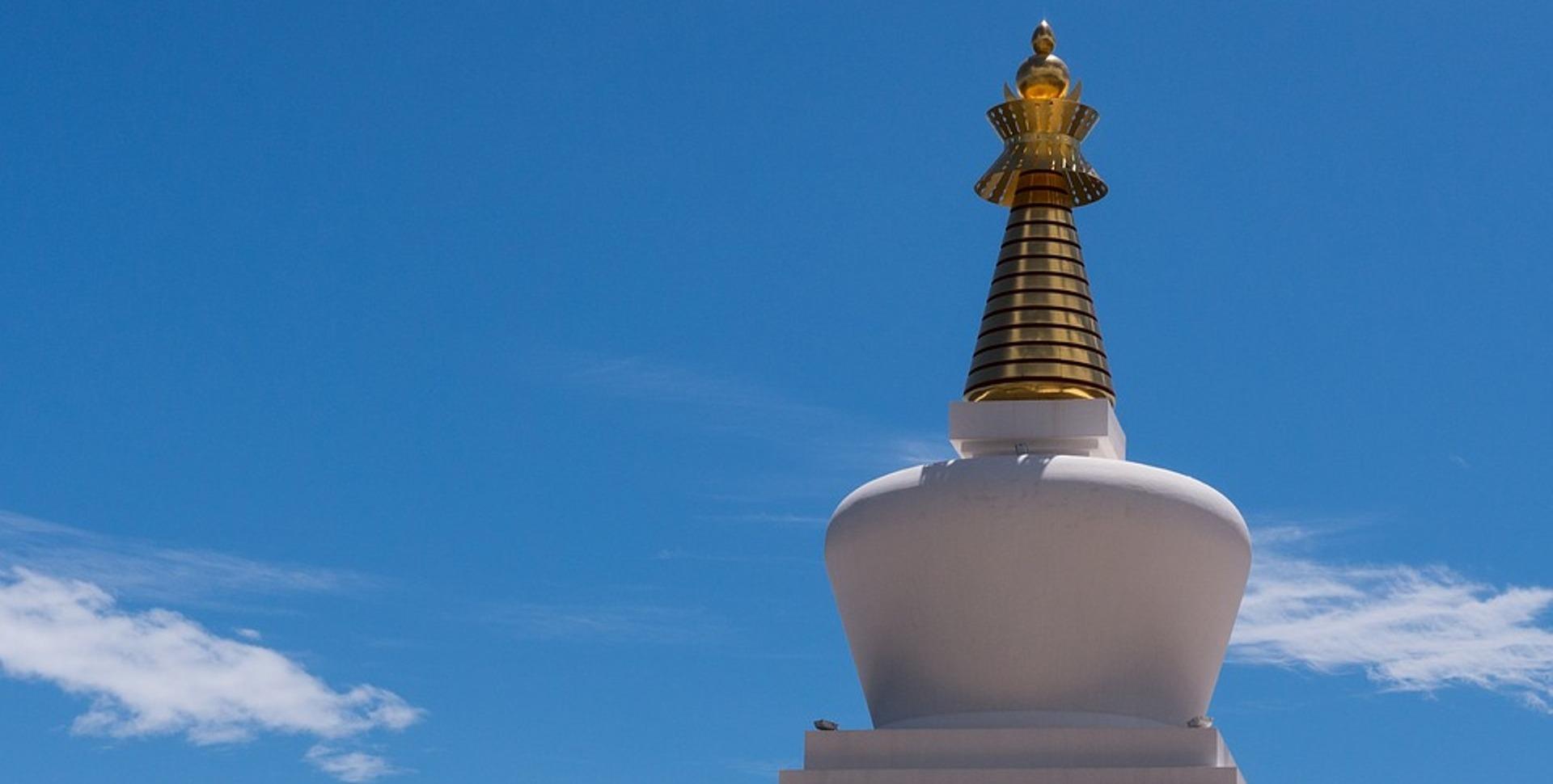 Być jak Guru Rinpocze