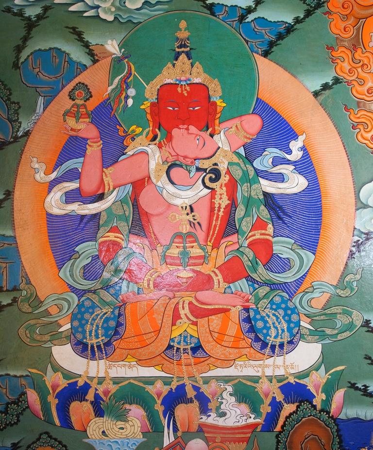 Trzecia wizyta Sungtrula Rinpocze w Polsce Yeshe Khorlo Lhalung Sungtrul Rinpocze Yeshe Khorlo