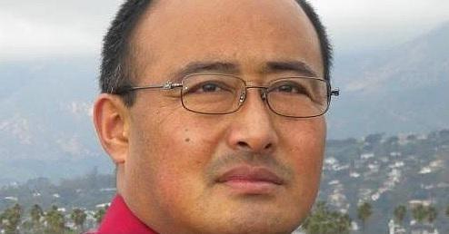 Trzecia wizyta Sungtrula Rinpocze w Polsce