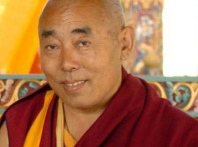 Tukse Rinpocze
