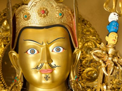 Guru Rinpocze