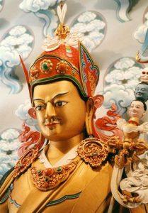 Linia przekazu Guru Rinpocze