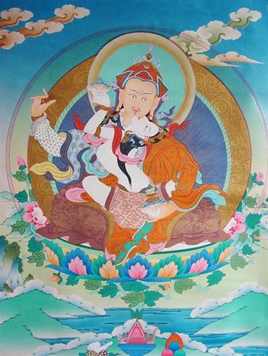 Yeshe Khorlo Polska Guru Rinpocze