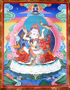 Guru Rinpocze Yeshe Khorlo Polska