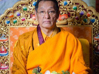 Ósma wizyta J. Św. Gangtenga Tulku Rinpocze w Polsce w dniach 27 czerwca – 07 lipca 2019r.