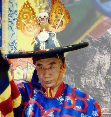 Lopyn Drukdra w Falenicy pod Warszawą 1-5 listopada: w programie instrukcje do tsa lung i inicjacja Kynzang Gongdy