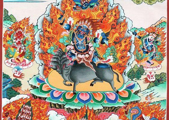 Przyjazd Sungtrula Rinpocze odwołany